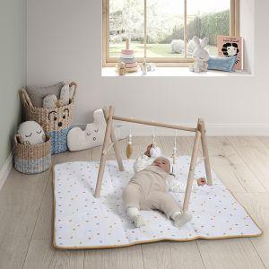 Montessori Spielbogen Baby Hop