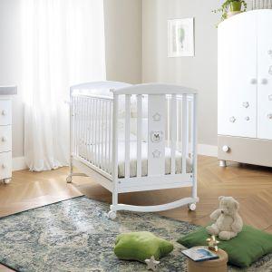 Babybett / Gitterbett Little Teddy Royal