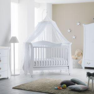 NEU: Bett Tulpe Baby (Umbaubar zum Sofa)