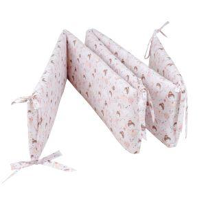 Nestchen für Kinderbett Junior