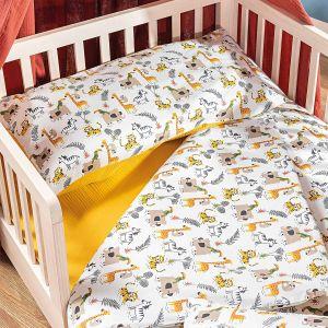Bettgarnitur für Kinderbett Junior