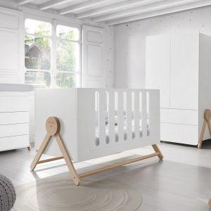 Kinderbett Big Swing (140x70)
