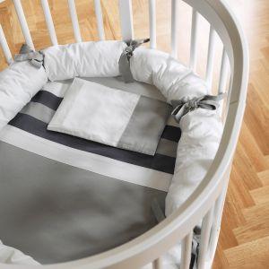 3teilige Bettgarnitur Liddy für Culla/Miniversion